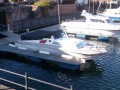Omega 828 Classic GRP Sports Twin Screw Diesel Cruiser   - picture 2