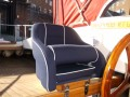 Omega 828 Classic GRP Sports Twin Screw Diesel Cruiser   - picture 13