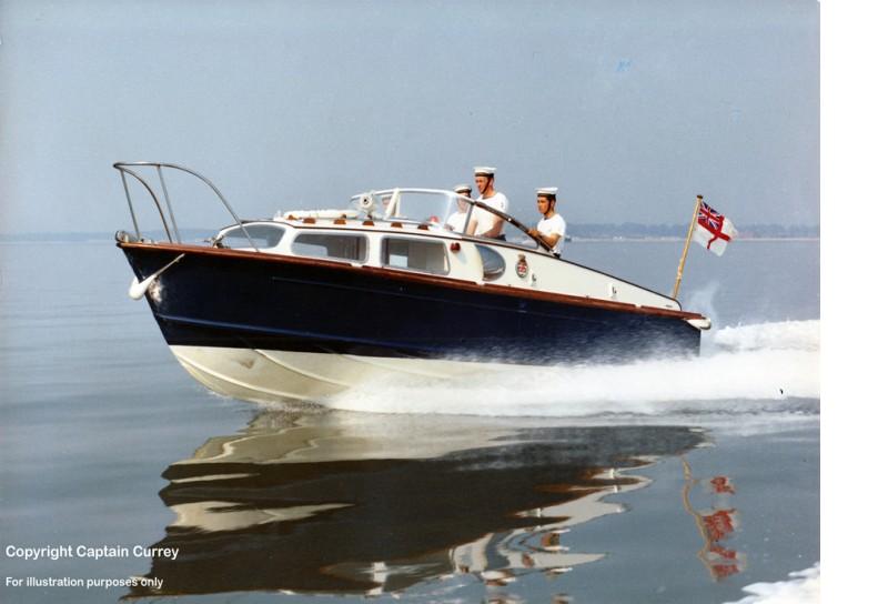 Fairey Boat Sales Brokerage And Sales